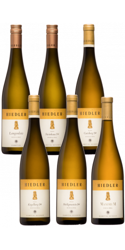 Riesling Collection