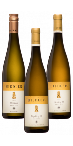Riesling Single Vineyards – 6 bottles (-10%)